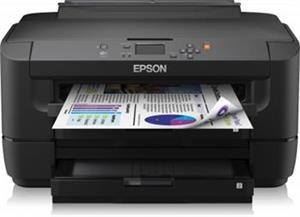 Epson WorkForce WF-7110DTW, A3