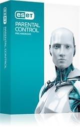ESET Mobile Security - 2 ročný update pre 1 licenciu