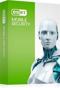ESET Mobile Security - el. licencia 1 smartfone na 2 roky