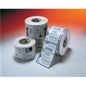 Etikety Zebra Nalepovací štítky 25x76, pro termální