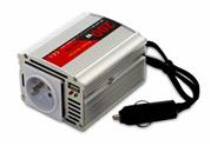 EUROCASE menič napätia DY-8103-12, AC/DC 12V/230V, 200W, USB
