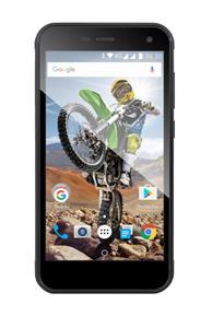 EVOLVEO StrongPhone G4, odolný