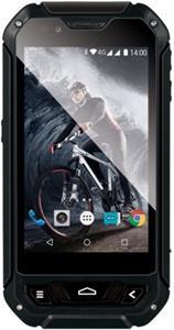 EVOLVEO StrongPhone Q5, 1GB, 8GB, LTE, vodeodolný