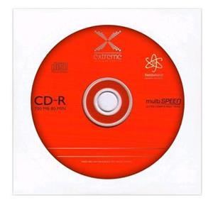 Extreme CD-R [ obalka 1   700MB   52x ]