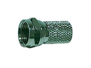 F konektor 6,8 mm skrutkovací