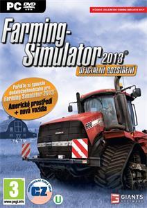 Farming Simulator 2013 (Titanium datadisk) (PC)