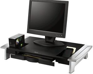 Fellowes Stojan pod monitor Office Suites, premium