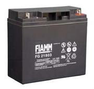 Fiamm olověná baterie FG21803 12V/18Ah