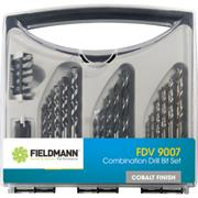 Fieldmann FDV 9007 Sada 23ks vrtáky/bity