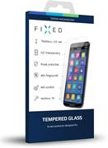 FIXED ochranné tvrdené sklo, pre Motorola E4 Plus, 0.33 mm