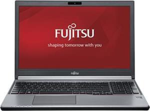 Fujitsu Lifebook E756 E7560M77BBCZ