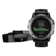 Garmin Fénix 3 gray Performer Bundle