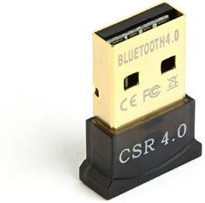 Gembird adaptér USB Bluetooth v4.0
