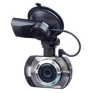 Gembird DCAM-GPS-01 FullHD s GPS, kamera do auta