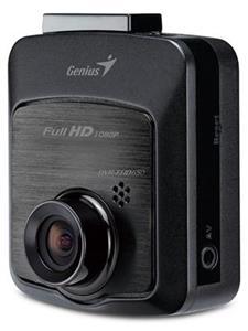 """Genius DVR-HD650, kamera do auta, HD 1080p, LCD 2,4"""""""