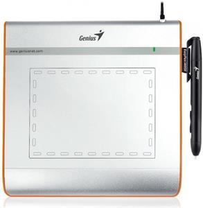 Genius EasyPen i405X, tablet, USB