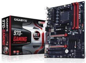 Gigabyte 970-Gaming