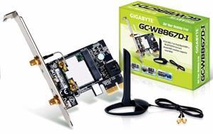 Gigabyte GC-WB867D-I