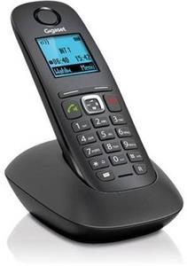 Gigaset A540 bezdrôtový telefonny pristroj