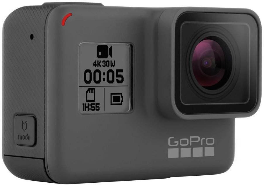 GoPro HERO5 Black + Handler