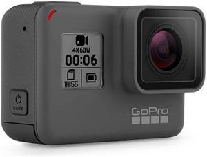 GoPro HERO6 Black + Handler