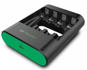GP USB nabíjačka U421
