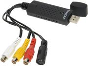Grabber Premium USB 2.0 Video grabber, 30fps support