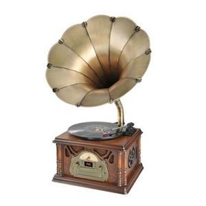 gramofón retro HYUNDAI RTCC411RIP