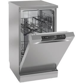 GS53110S umývačka riadu GORENJE