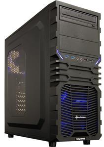 HAL3000 Battlebox Essential IEM 3G by MSI