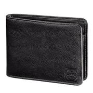 Hama 1923 Amsterdam, pánska kožená peňaženka H3, čierna