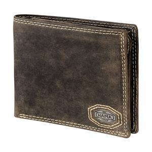 Hama 1923 Two Heritage, pánska kožená peňaženka
