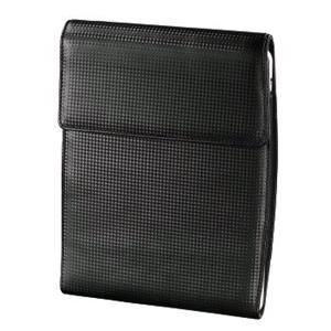 "Hama ""Carbon"" púzdro tablet do 9,7 "" pre iPad, čierne"