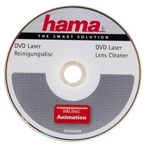 HAMA DVD čistiaci disk