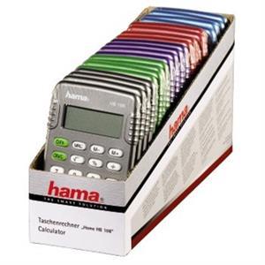 Hama Home HB 108, kalkulačka