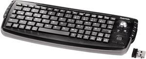 Hama klávesnica pre PS3, bezdrôtová mini klávesnica, Xbox 360, WinXP, Vista, 7