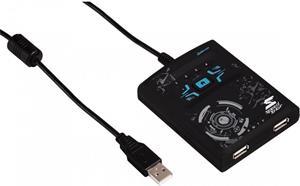 """Hama konvertor pre myš/klávesnicu """"Speedshot Ultimate"""" pre PS4/PS3/Xbox One/Xbox360"""