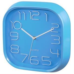 Hama PG-280, nástenné hodiny, modré