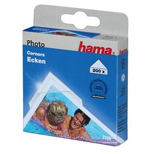Hama samolepiace fotorožky, 200 ks