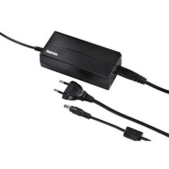 Hama univerzálny notebookový napájací zdroj, 15-24V, 70W