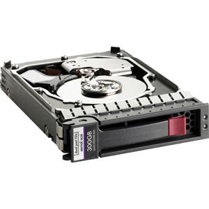 HDD HP 300GB 6G SAS 15K 3.5in Dp ENT HDD - bulk balenie