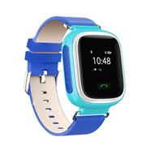 HELMER GPS lokátor LK 702 umístěný v chytrých dětských hodinkách / modré