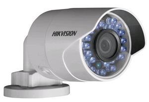 Hikvision DS-2CD2010F-I(4mm)