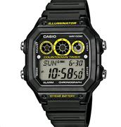 Hodinky Casio AE 1300WH-1A (473)