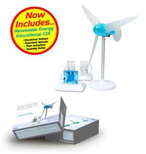 HORIZON Hydro-Wind Education Kit (FCJJ-26)
