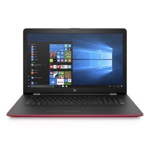 HP 17-ak040nc 2CP54EA, červený