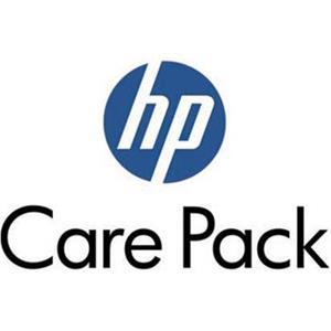 HP 1y Onsite,2y PartPickupReturn