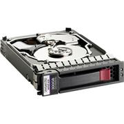 HP 300GB 6G SAS 10K 2.5in SC ENT HDD