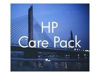 HP 3y Pickup Rtn Pavilion/Presario SVC