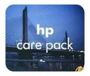 HP 5y TravelNextBusDay Notebook Only SVC